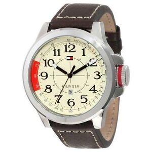 0e5d2a99515 Tommy Hilfiger Classic 1790844 Wrist Watch for Men for sale online ...