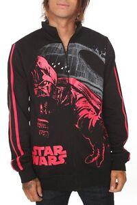 Star-Wars-Darth-Vader-Track-Jacket-Licensed-Small-New