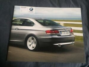 2006-BMW-325i-325ix-335i-3-Series-Coupe-Brochure-USA-Market-Prospekt