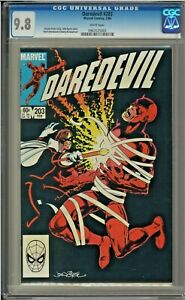 Daredevil-203-CGC-9-8-White-Pages