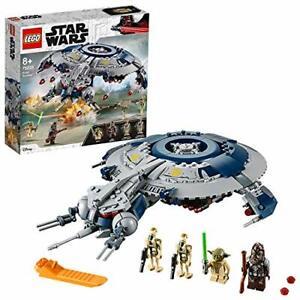 LEGO-Star-Wars-The-Revenge-of-The-Sith-Droid-Gunship-Building-Kit