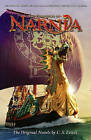 The Chronicles of Narnia by C. S. Lewis (Paperback, 2010)