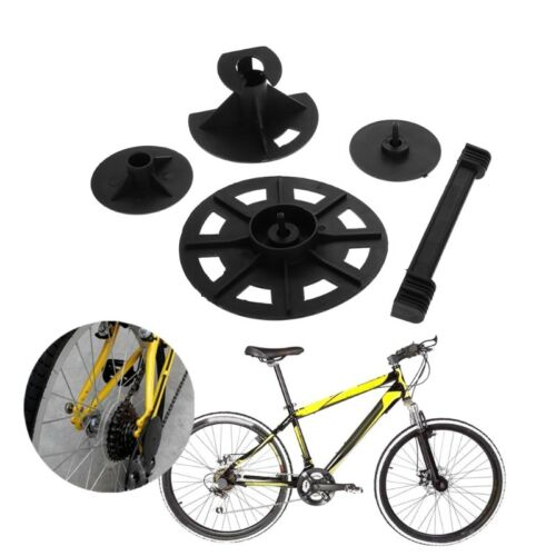 Bicycle Hub Cover Protector Rear Shift Bike Parts Protection Plastic Accessories