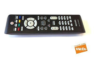 GENUINE PHILIPS 2422 5490 1436 REMOTE DVD RECORDER DVDR 5500/05 DVDR5500/05