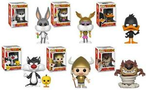 Funko POP Looney Tunes vinyl figure. Despatched from UK. New and boxed.
