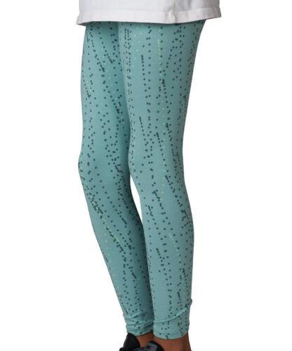 Nike Kids/' Girl/'s NSW PRINTED LEGGING Enamel Green//Volt 806391-316 a