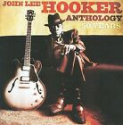 Anthology: 50 Years by John Lee Hooker (CD, Jun-2009, 2 Discs, Shout! Factory)