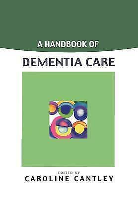 1 of 1 - A Handbook Of Dementia Care-ExLibrary