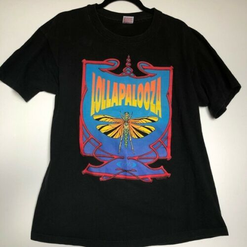 Vintage 1992 Quicksilver  Double Sided  Single Stitched T Shirt  !!!!! Very Rare !!!!!!!