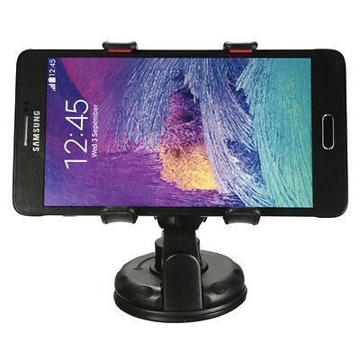 360° Universal Car Windscreen Dashboard Holder Cradle For GPS PDA Mobile Phone