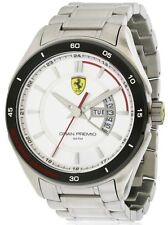 Ferrari Scuderia Gran Premio Mens Watch 0830187