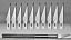 Indexbild 1 - Bastelmesser, Skalpell, Schnitzmesser,  Modelbaumesser, Hobby + 10 Ersatzklingen