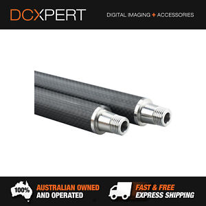 IFOOTAGE-CB3630-CARBON-FIBER-EXTENSION-TUBES-FOR-SHARK-SLIDER-S1-IF-CB3630
