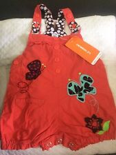 Cute Kiddie Baby Clothes Rompers for girls 6-9 months