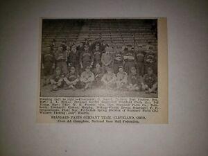 Standard-Parts-Company-Cleveland-Ohio-1918-Baseball-Team-Picture