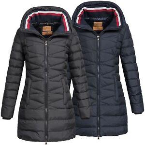 Mantel Winter Wintermantel Details Damen Jacke Damenjacke Af Parka Zu 1702b Steppjacke xoBQCWdre