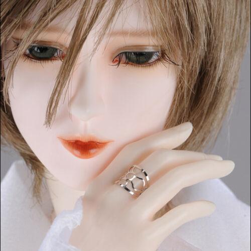 Arabesque Ring 1//3 1//4 BJD ooak ring Model doll /& SD Size