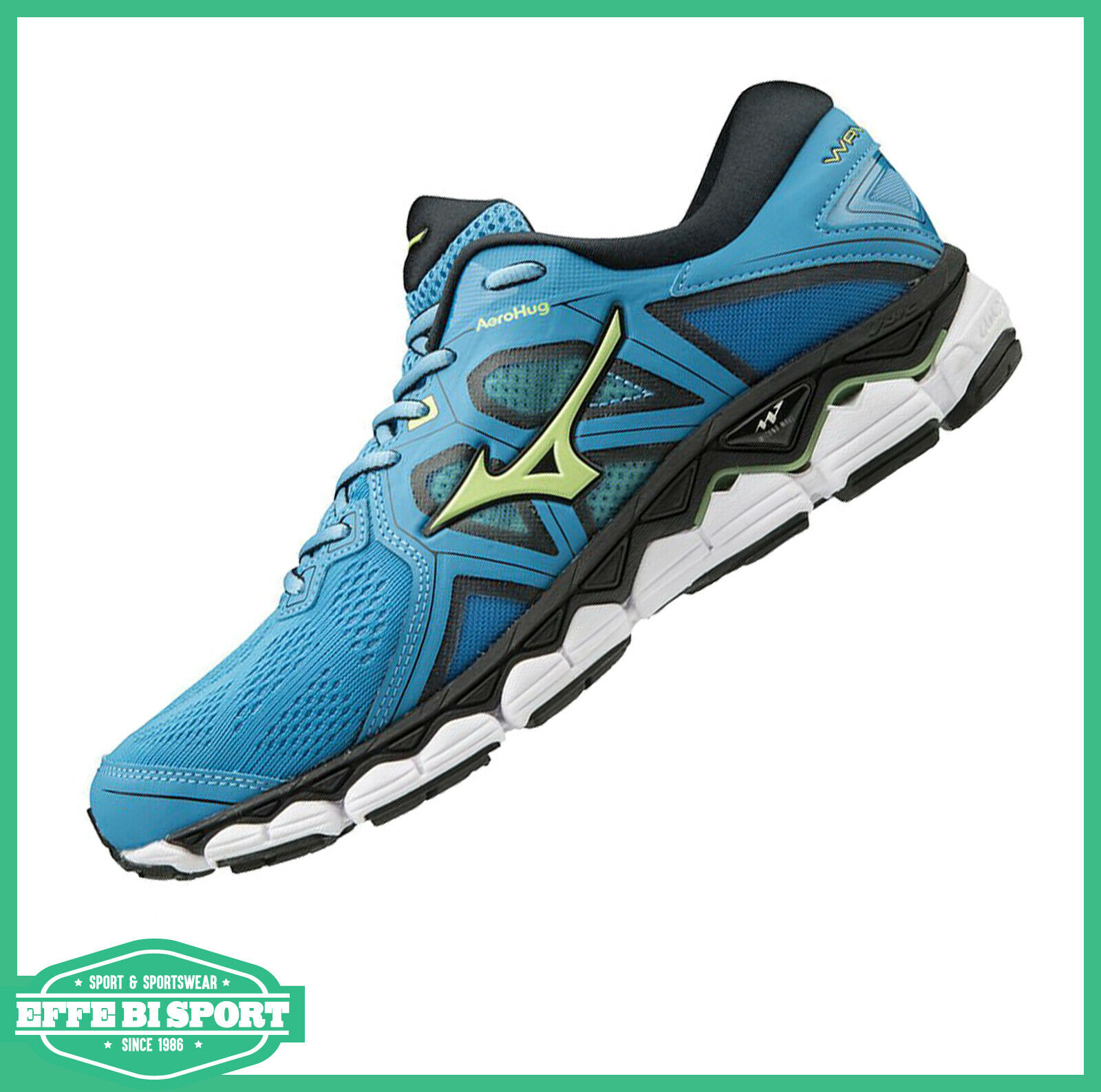 Dettagli su Mizuno wave sky 2 scarpa uomo running scarpe corsa tempo libero jogging casual