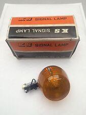 INDICATOR LAMP UNIT EARLY SUZUKI B120 FR80 TS250 K50 U50 U70 F50 F70 A100 CHROME