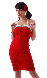 8 Ann 14 12 Wiggle 10 Dress Pinup ZBxFU