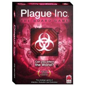 Ndemic Creations Plague Inc. Le jeu de plateau 686751348105