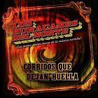 Corridos Que Dejan Huella 0897819003557 by Huracanes Del nor CD