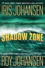 Shadow Zone by Iris Johansen L-NW HC/DJ COMBINE&SAVE
