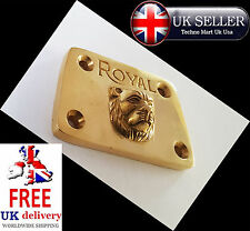 350 / 500 EFI BRASS TAPPET COVER UCE MODEL NEW ROYAL ENFIELD CLASSIC