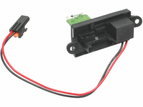 Blower Motor Resistor For 2002-2006 Chevy Avalanche 1500 2004 2005 2003 Y586TY