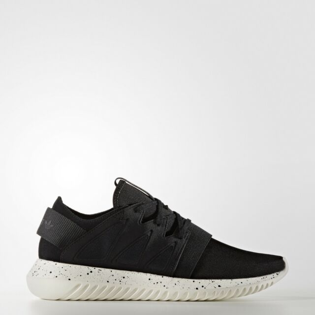 adidas Originals Tubular Viral W S75915 Black White Women Running ... b84ef5e6d