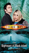 Doctor Who*The Nightmare of Black Island*Mike Tucker*BBC, 2006