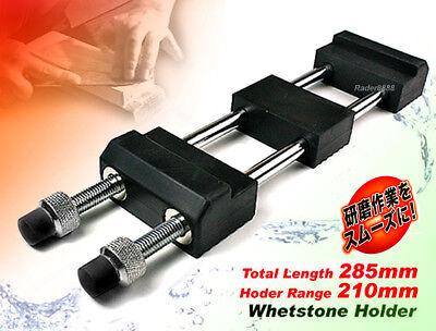 Sharpening Stone Holder Base Grindstone Waterstone Holder Non Slip