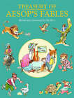 Treasury of Aesop's Fables by Award Publications Ltd (Hardback, 2007)