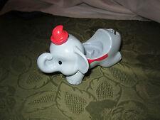 Fisher Price Little People Magic Kingdom Disney Palace Dumbo Ride Part Elephant