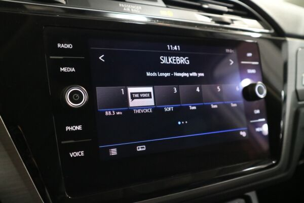 VW Touran 1,5 TSi 150 Comfortline Family DSG 7prs billede 5