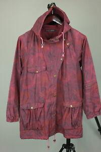 Nedenfor Organic Hipbone Længde Lille Kvinder Sjoden Rs9012 Gudrun Jacket Cotton Rqxw6OAI