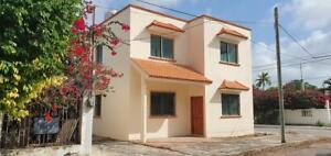 Casa en venta  excelente ubicación en Chetumal