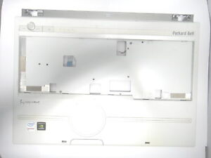Plastics Processing With Touchpad For Packard Bell Ares gp2w 37PB2TCPB00