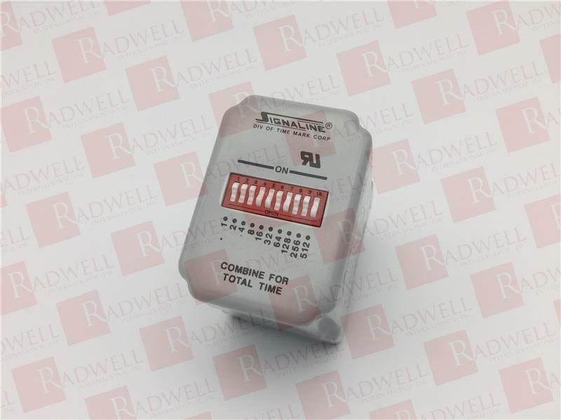 TIME MARK CORP 360-230-1M   3602301M (NEW IN BOX)