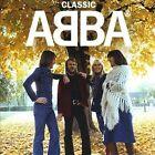 Classic ABBA [Spectrum Audio] by ABBA (CD, Feb-2009, Spectrum Music (UK))