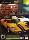 Sega GT 2002/JSRF: Jet Set Radio Future (Microsoft Xbox, 2002)