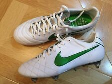 Nike Tiempo Legend IV Elite SG 100% Authentic Size 11 US vapor mania superfly