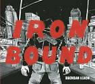 Iron Bound by Brendan Leach (Paperback, 2013)