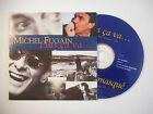MICHEL FUGAIN : PLUS CA VA ♦ CD SINGLE PORT GRATUIT ♦