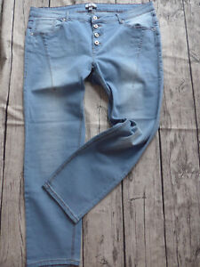 Guido-Maria-Kretschmer-by-Heine-Jeans-Trousers-Size-42-to-50-short-Sizes-228