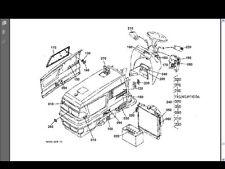 kubota l 3010 l 3410 l 3710 l 4310 l 4610 workshop manual ebay rh ebay com Denon 4310 John Deere 4310 Compact Tractor