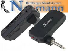 Mini Kopfhörerverstärker Gitarre Mini Power Verstärker Amp