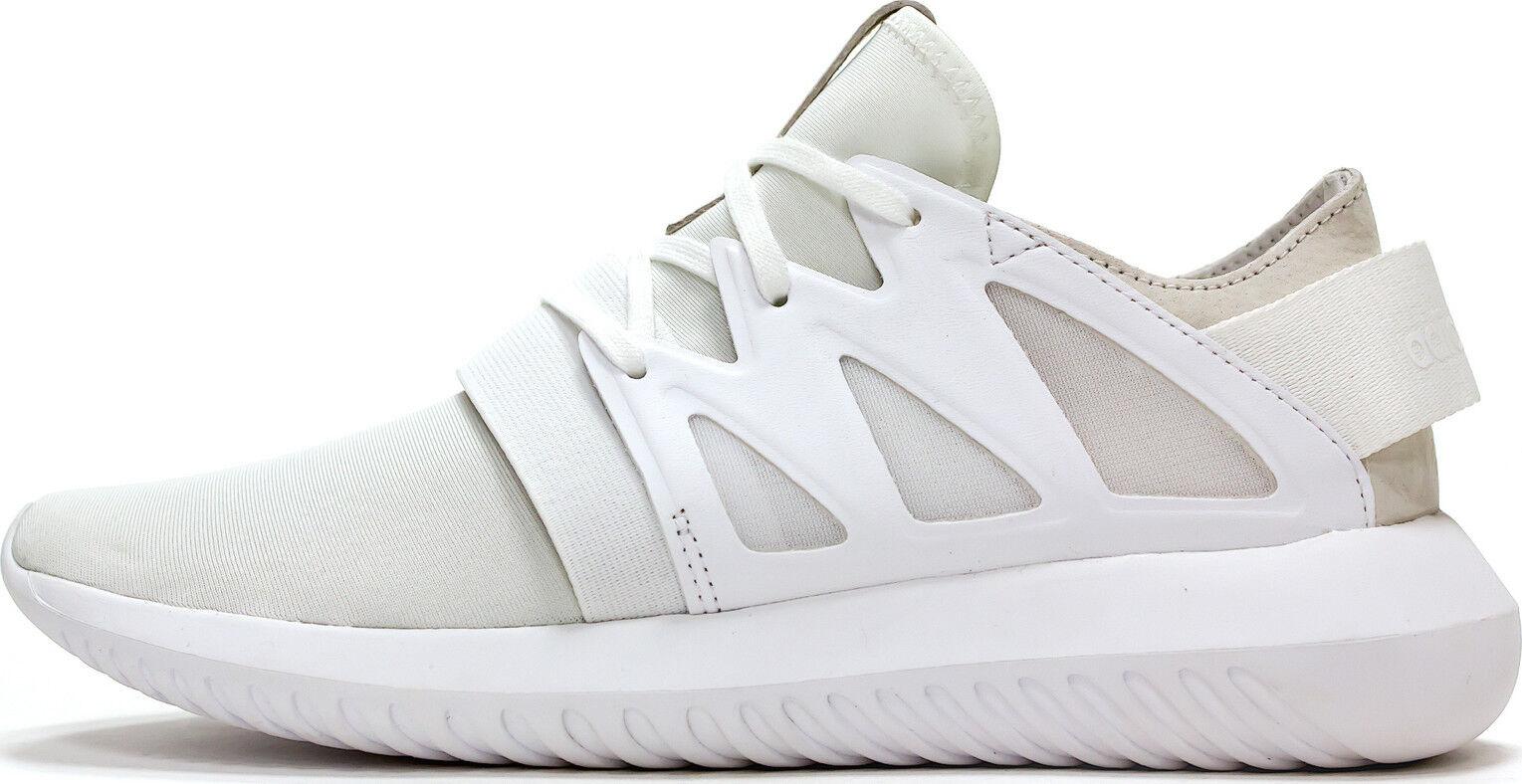 Damenschuhe adidas tubuläre virale w neu snekaerr weiße wei ß gr: 40 superstar retro