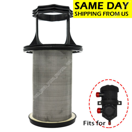 Replacement Stainless Steel Filter Element Mesh For ProVent 200 Oil Catch Can