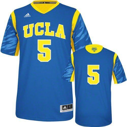 NWTAdidas UCLA BRUINS PREMIER Basketball Jersey MARCH MADNESS shirt topMens M